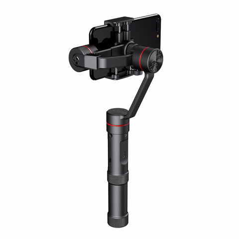 Gimbal Camera Stabilizer Zhiyun - Far Far Travel