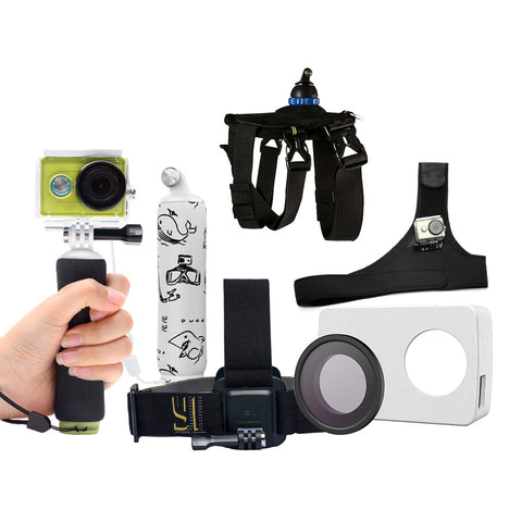 YI Original Accessories For YI Action Camera - Far Far Travel