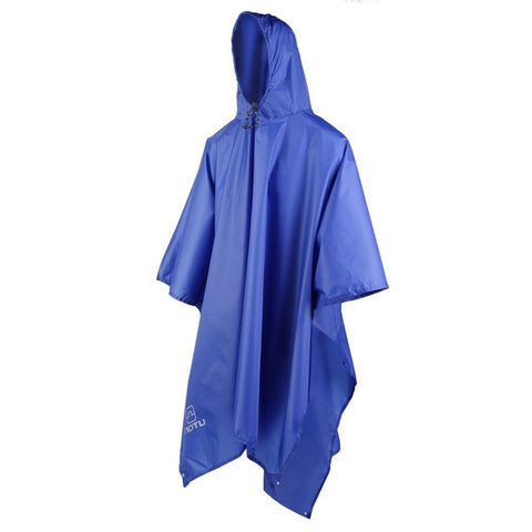 3 in 1 Waterproof Raincoat - Far Far Travel