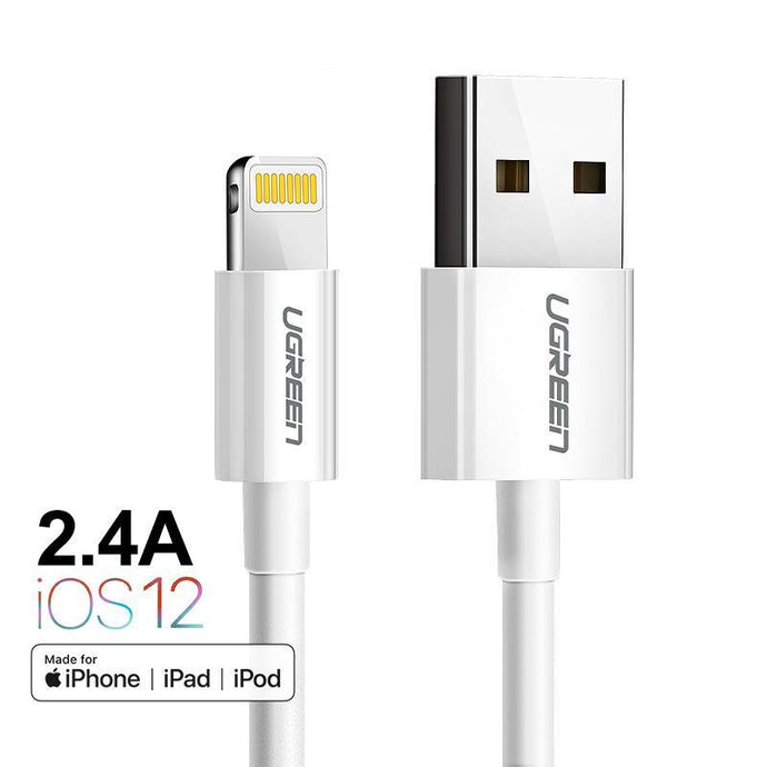 Lightning to USB Cable - Far Far Travel