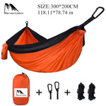 Camping Hammock For 2 Person - Far Far Travel