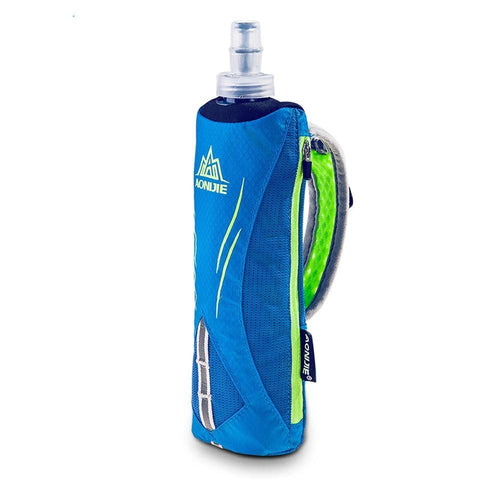 Water-poof Hand-held Bag For Water Bottle and Smartphone