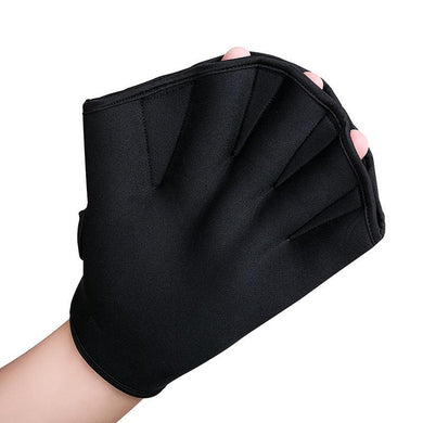 Scuba Dive Gloves Fins