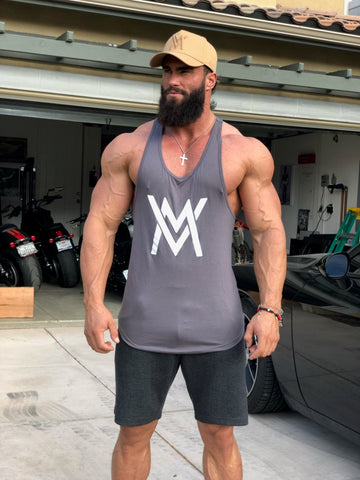 VM Stringer [Dark Grey]