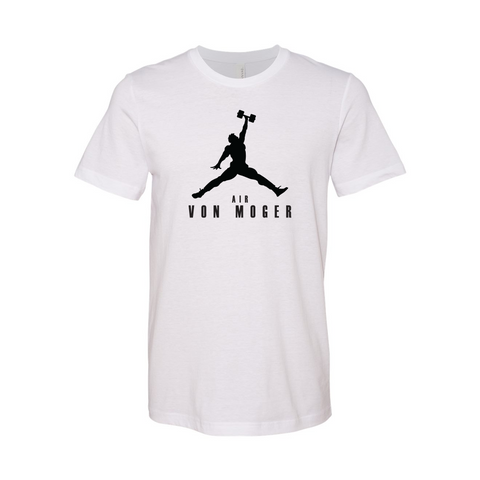 Air Von Moger T-Shirt