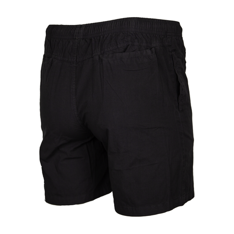 Von Moger Beach Bum Shorts [Black]