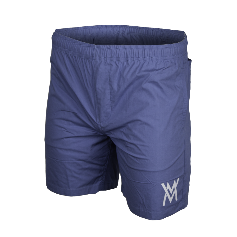 Von Moger Beach Bum Shorts [Carolina Blue]