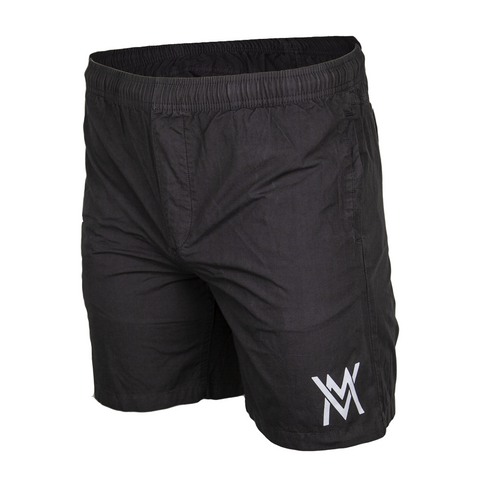 Von Moger Beach Bum Shorts [Sky Grey]