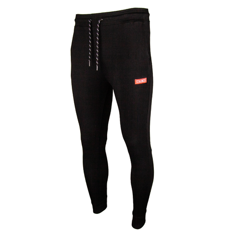 STAUNCH JOGGERS [BLACK]