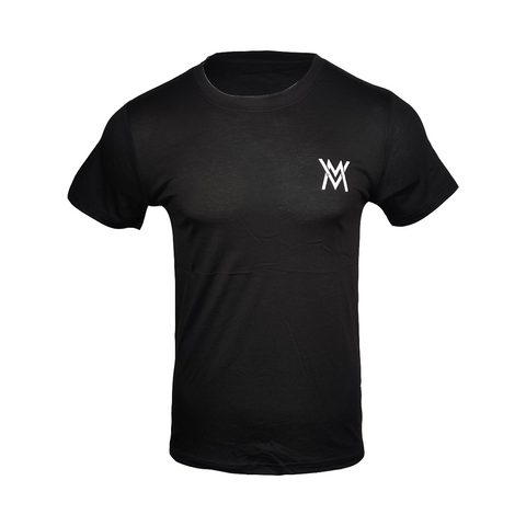 VON MOGER OFFICIAL SHIRT [BLACK]