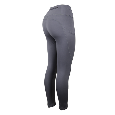 VM High Waisted Leggins [Grey]