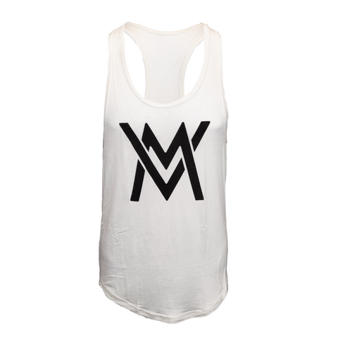VM Stringer [White]