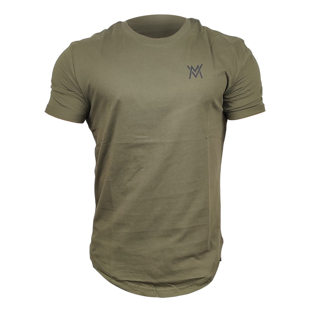 VM Training Shirt [Green]