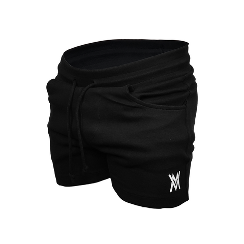 VM Training Shorts [Black]