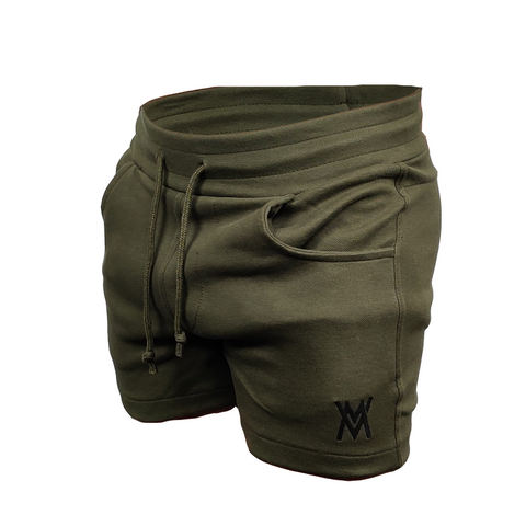 VM Training Shorts [Green]
