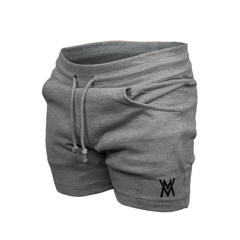 VM Training Shorts [Grey]