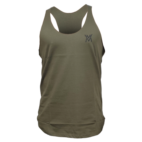 VM Training Stringer [Green]