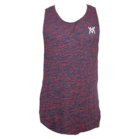 VM Training Tank [Red]
