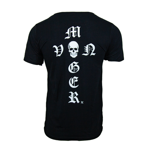 Lords of VonTown Raw Neck Shirt [Black]