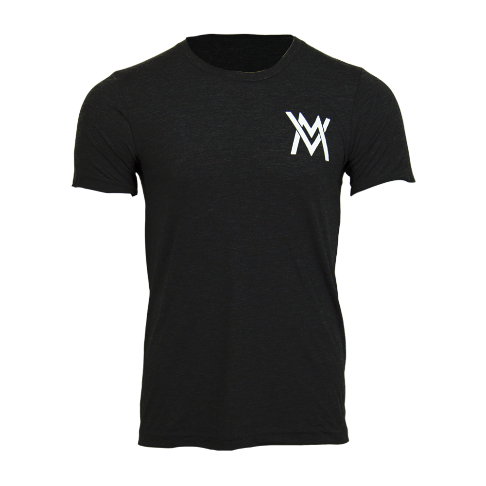Von Moger Company Poly Viscose Shirt [Black]