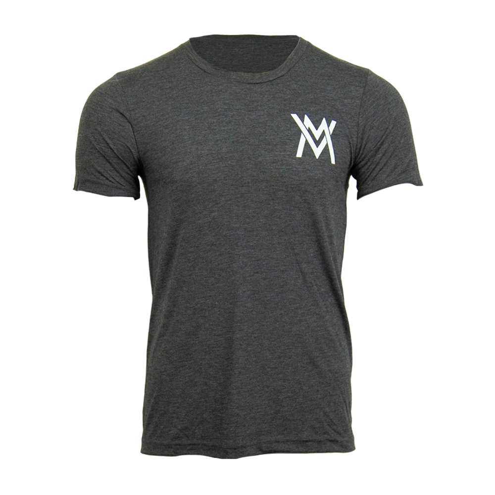 Von Moger Company Poly Viscose Shirt [Dark Grey Heather]
