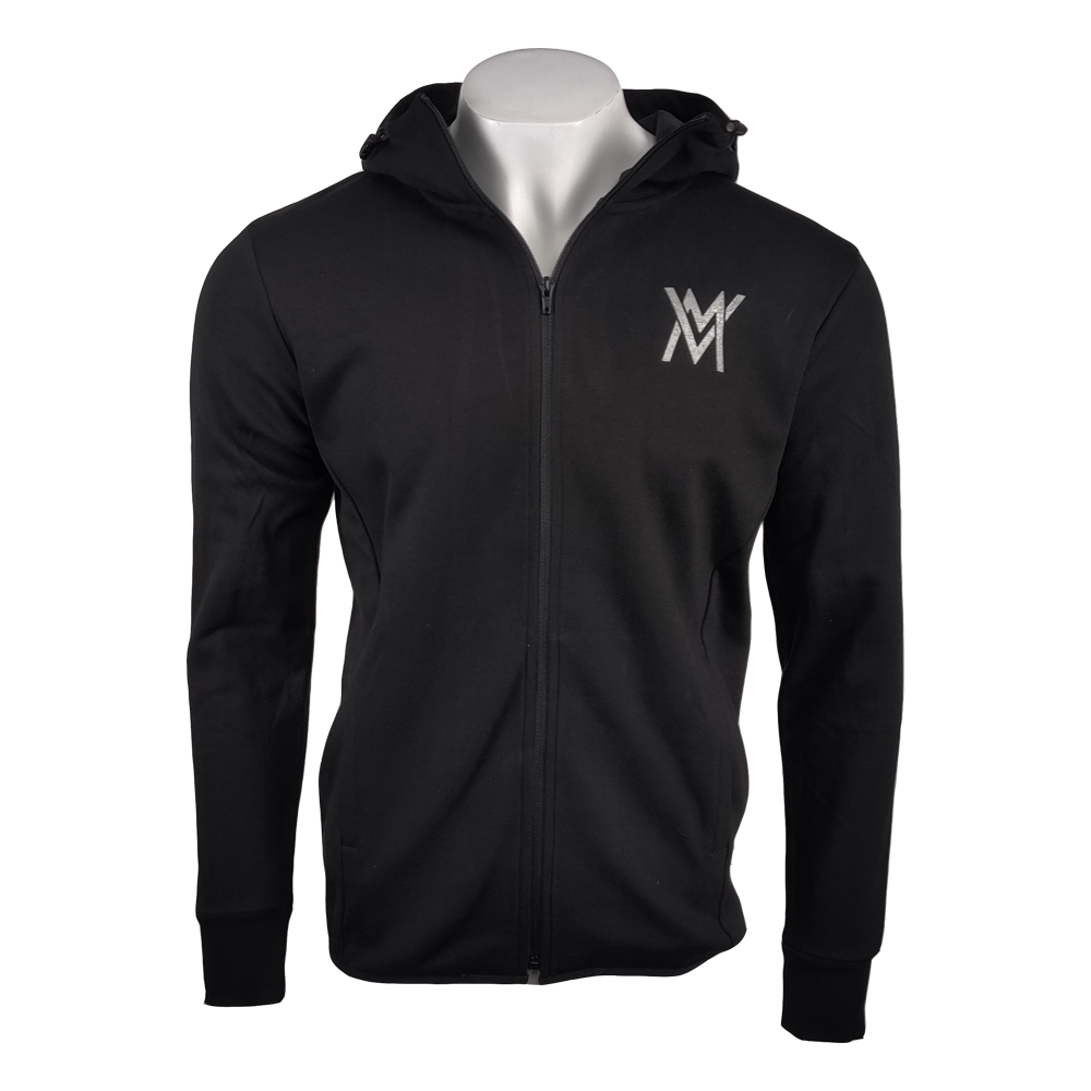 Von Moger Series Tech Jacket [Black]