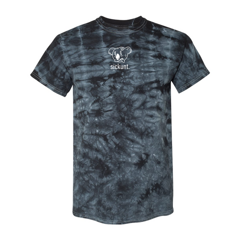 Koala Freak Sickunt Hippie Shirt [Black]
