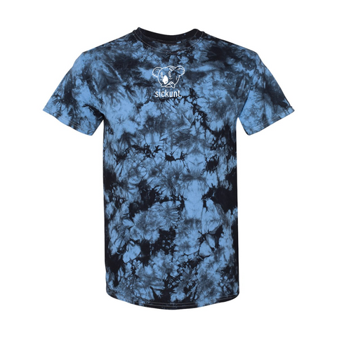 Koala Freak Sickunt Hippie Shirt [Blue]