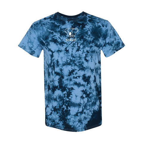Koala Freak Sickunt Hippie Shirt [Navy]
