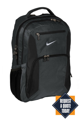 Nike Elite Backpack. Tg0242 Anthracite/ Black / Osfa Bags