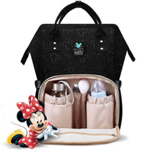 Load image into Gallery viewer, Classic Mickey Disney Diaper Bag