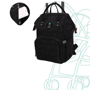 Starry Sky Disney Diaper Bag