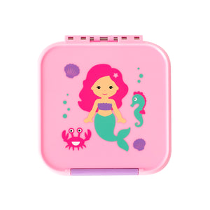 Bento Two - Mermaid