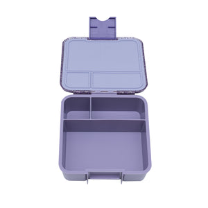 Bento Two - Purple Glitter