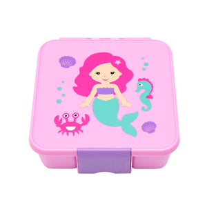 Bento Three - Mermaid