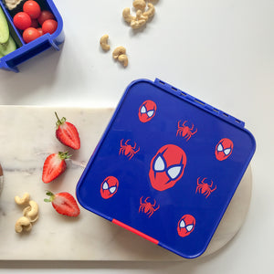Bento Five - Spiderman (PRE-ORDER for late May)