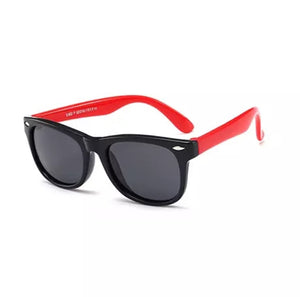 Polarised Flexible Kids Sunglasses