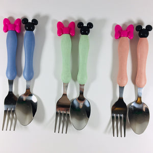 Kids Cutlery Fun Set
