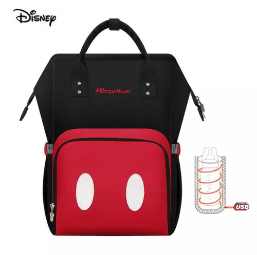 Disney Diaper Bag Classic Mickey