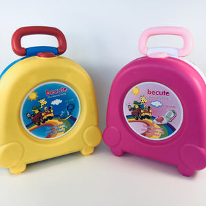 Portable Carry On Potty