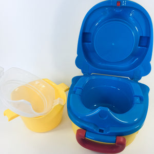 The Handy Potty