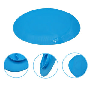 Silicone Sticky Plate Mat