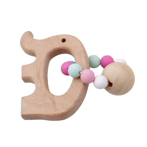 Wooden Teether