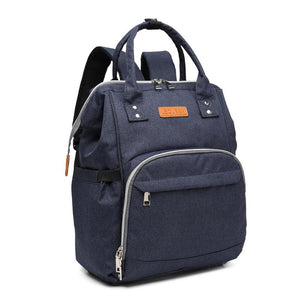 Explora Travel Diaper Bag (more colours available)