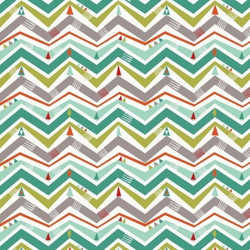 ANBO Dashwood: WILD 1041 Chevron