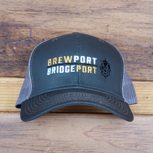 Brewer's Collection Snapback Hat