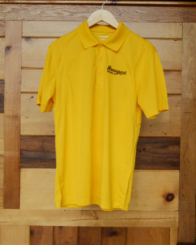Men's Golf Polo 3 colors