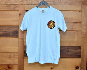 Blood Orange Blonde 2.0 Short Sleeve