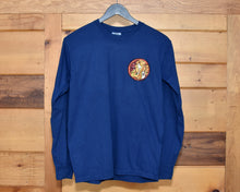 Blood Orange Blonde 2.0 Long Sleeve