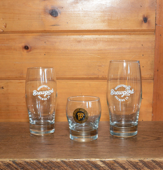 Brewport Glass
